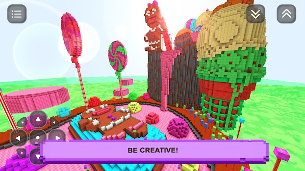 Sugar Girls Craft: Design Games for Girls
