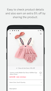 PatPat: Kids, Baby Clothing – Daily Deals for Moms