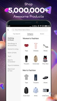 CloudMall - Match Your Insta Style