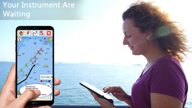 Fishing GPS & Boating Live
