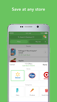 Checkout 51: Grocery coupons
