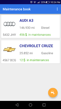 best 10 apps for tracking car maintenance appgrooves discover