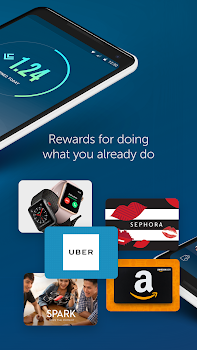 LifeCoin - Rewards for Walking & Step Counting