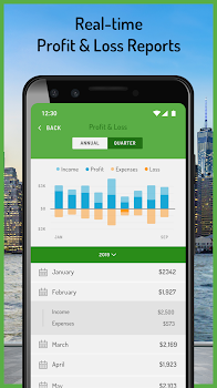 Hurdlr: Mileage Tracker, Expenses & Receipts Log