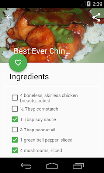Chinese food recipes by omnidroid 5 app in chinese recipes chinese food recipes chinese food recipes forumfinder Images
