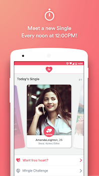 single and mingle dating site