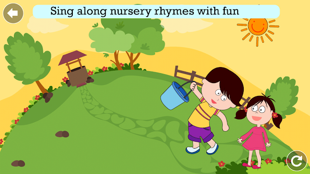 Kindergarten Kids Learning: Fun Educational Games