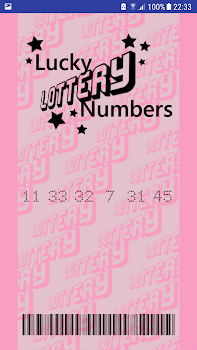 Lucky Lotto Numbers V2 - by Defyance Software - Lifestyle Category