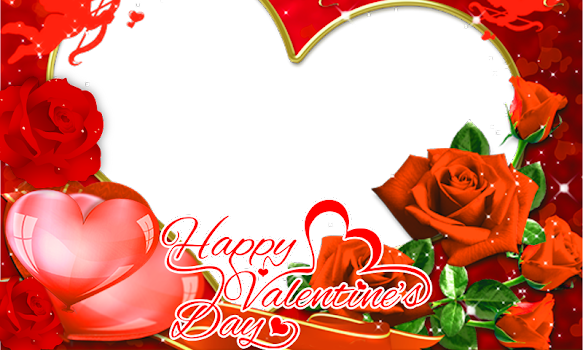 Valentine\'s Day Photo Frames - by RSapps.games - Photography ...
