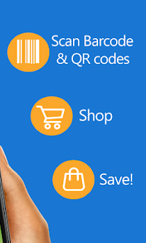 Barcode Scanner Product + Price Checker (No Ads)