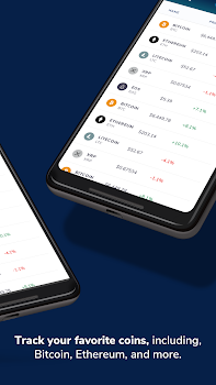 Skraps Crypto Tracker - Coin Stats and Prices App
