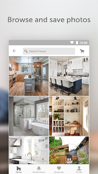 Houzz - Home Design & Remodel