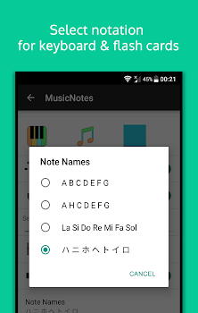Learn  Music Notes Sight Read. Music Flash Cards