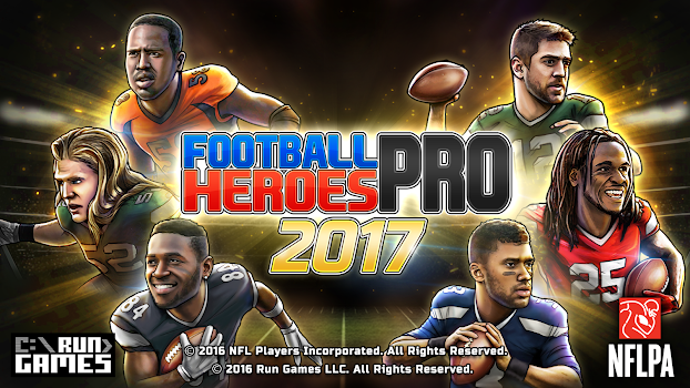 Football Heroes PRO 2017