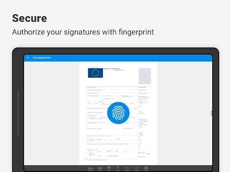 SignEasy | Sign and Fill PDF and other Documents