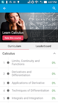 Learn Calculus