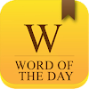 Word of the Day - Vocabulary Builder