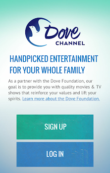 Dove channel by dove channel entertainment category 12 dove channel fandeluxe Images