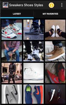 Sneakers Shoes Fashion Styles