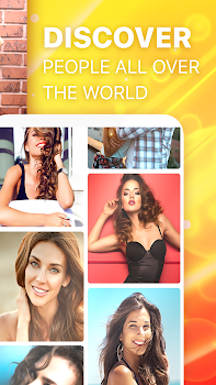 YouFlirt Free Dating Hookup App - Meet People