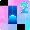 Piano Music Tiles 2 - Songs, Instruments & Games