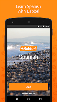 Babbel – Learn Spanish