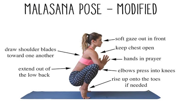 Yoga Exercise For Weight Loss At Home