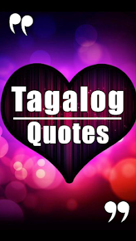 Tagalog Hugot Pinoy Bisaya Love Quotes Editor By King Of