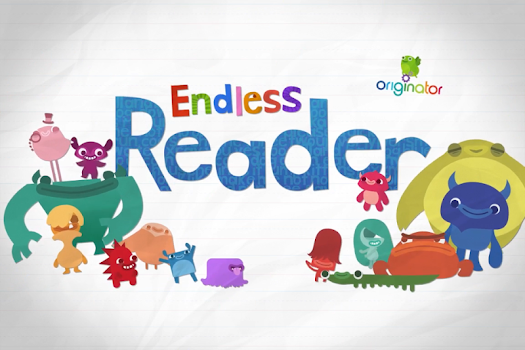Endless Reader: School Edition