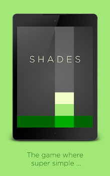 Shades a simple puzzle game by uovo aps puzzle games category shades a simple puzzle game fandeluxe Choice Image