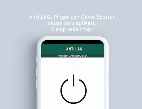 Anti Lag, Pinger, Cleaner & Game Booster ( AIO )