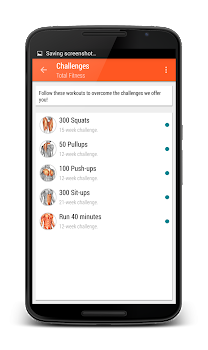Total Fitness - Gym & Workouts