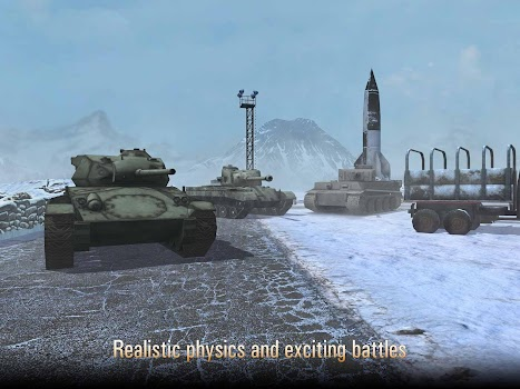 b0bfce7be7 Grand Tanks  Tank Shooter Game - by Extreme Developers - Category ...