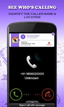Mobile Number Locator