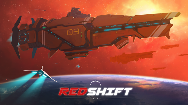 Redshift - Space Battles