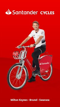 Santander Cycles UK