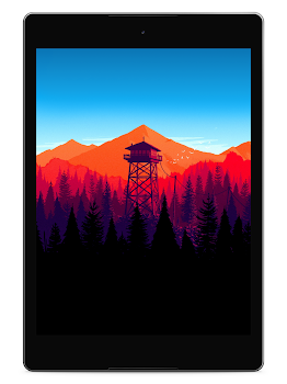 Super AMOLED Wallpapers PRO