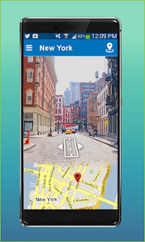 Live street view maps satellite world map gps by fun free apps live street view maps satellite world map gps by fun free apps valley travel local category 389 reviews appgrooves best apps gumiabroncs Gallery