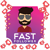 real followers, likes for insta # increase & gain