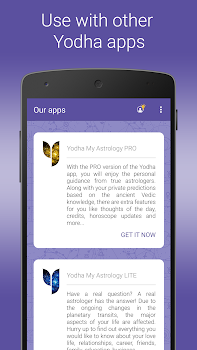 Daily Horoscope and Astrology by Yodha
