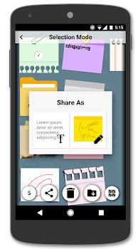 Best 10 apps for sticky notes appgrooves sticky notes widget fandeluxe Images