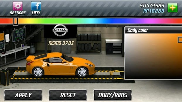 Best 10 Drag Racing Games - AppGrooves: Discover Best iPhone ...