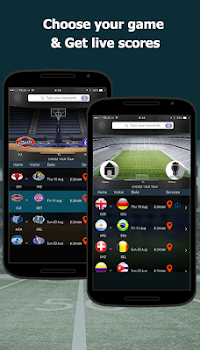 LetzCheer – Sports Fans are part of the Game