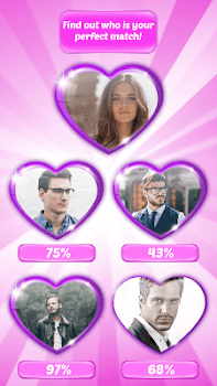 perfect couple test