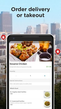 Yelp: Food, Shopping, Services Nearby