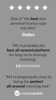 M1 Finance - Free Investing