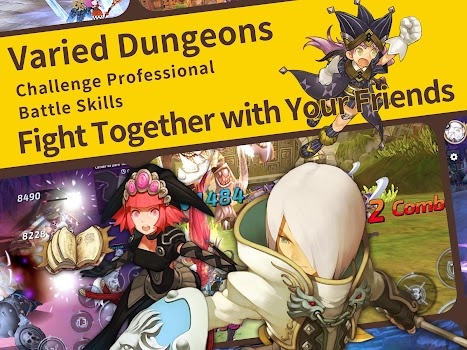 Dragon Nest M