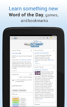 Dictionary Pro