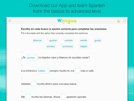 Learn Spanish - Español