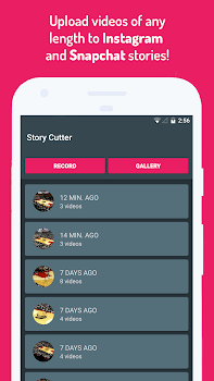 Story Cutter for Instagram